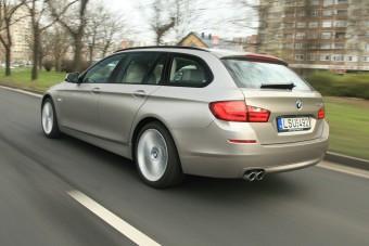 Mit tud egy 25 milliós BMW?