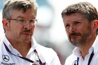 F1: Milliárdokat kaszáltak a BrawnGP volt vezetői