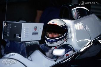 Amazonok a volánnál: női F1-es pilóták