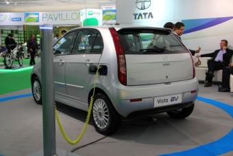 Az autózás forradalma Indiában