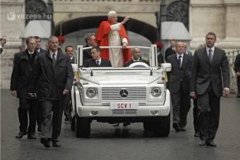 Autóböjtre szólít az egyház