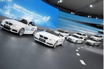 800 milliárdot keresett tavaly a BMW