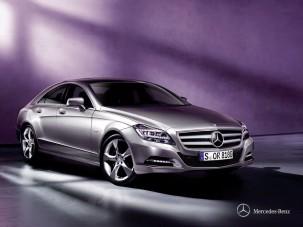 A Mercedes új nagy bálnája Magyarországon