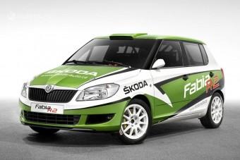 Škoda Fabia 17 millióért
