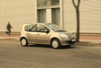 Lelencgyerek a Renault családban