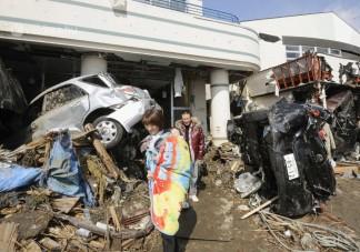 Lassan túl a katasztrófán a Nissan