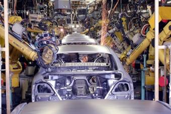 Leáll a Nissan termelése Japánban