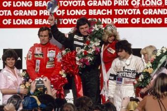 F1 Legendárium: Alan Jones