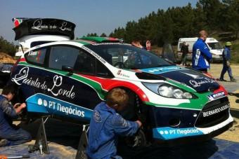Új pilóta a WRC mezőnyében