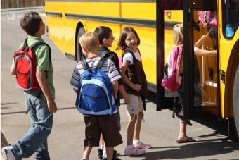 Jegy nélkül is utazhasson a gyerek a buszon