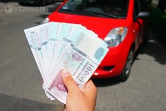 Autópiac: vége lesz az akcióknak?