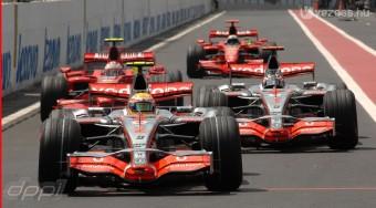 F1: Amerikába megy a kémbotrány résztvevője