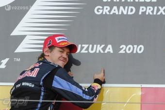 F1: New Yorkban versenyezne Vettel