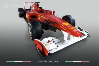F1: Saját szélcsatornájától bűzlik a Ferrari