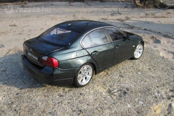 Ésszerű - BMW 330i