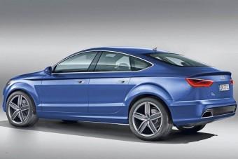 BMW-t másolna az Audi