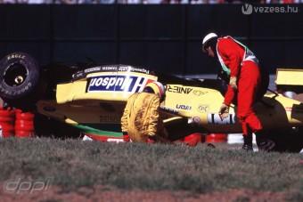 F1 Retro: Kutyaütők klubja