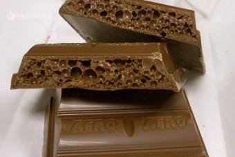 Csoki miatt fogyaszt kevesebbet a Ford