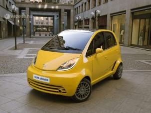 Kolozsváron készülhet a legolcsóbb autó
