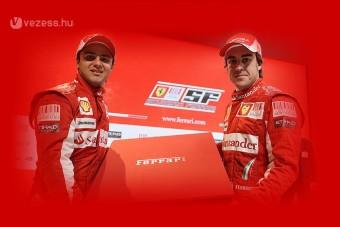 Könyv a Ferrariról egy Ferrari áráért