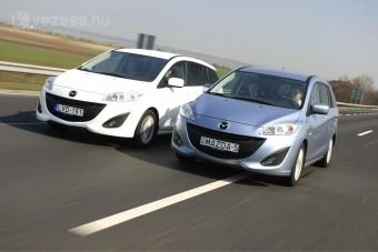 Fogyasztási teszt: dízel vagy benzines?