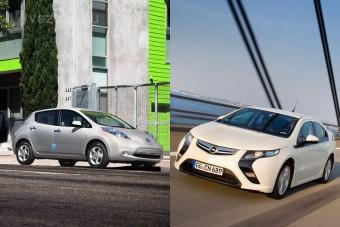 Elektromos autók: az olcsóbb vagy a drágább a jobb?