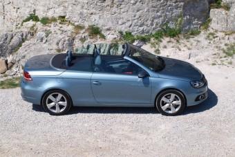 Volkswagen - Kemény idők jönnek?