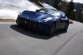 Exkluzív: vezettük a 80 milliós Ferrarit