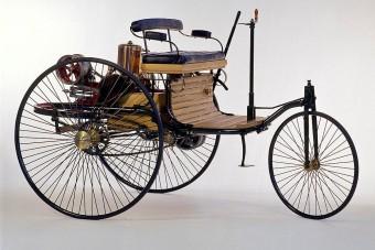 A világ első autója Budapesten