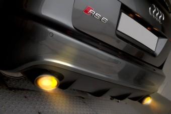Mire képes egy 831 lóerős kombi Audi?