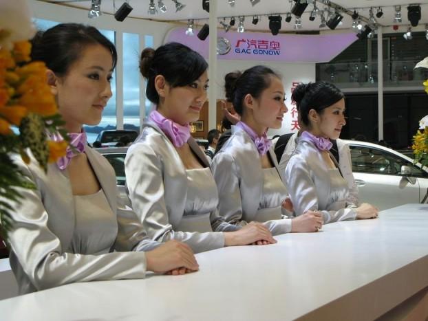 Legnépszerűbb randevú show shanghai-ban