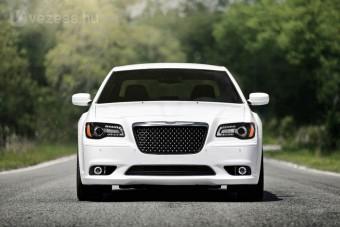 Megérkezett a legkezesebb Chrysler