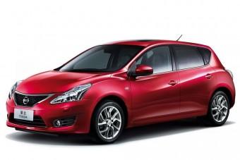 Megújult a legnépszerűbb Nissan