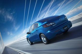 Megkapta botoxkezelését a Mazda3