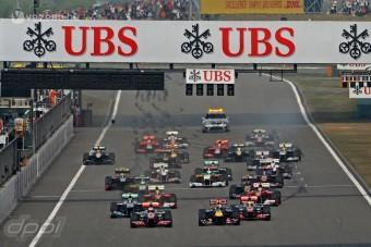 F1: Leértékelődött az időmérő