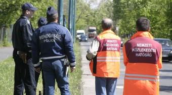 Vádemelés a közlekedési vezető ellen