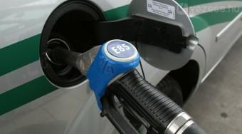 Minden 4. kúton van bioüzemanyag