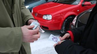 Vádemelés az autósokat sarcolók ellen