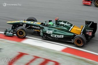 F1: Új főmérnök, nagy tervek a Lotusnál