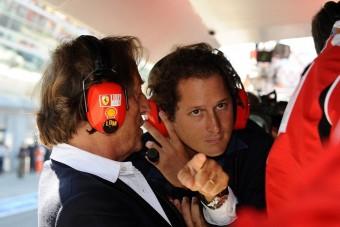 A Ferrari is érdekelt az F1 megvásárlásában?