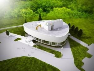 Épül Magyarország első tudományos játszótere