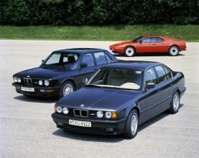 Pedig tudjuk, hogy néz ki a BMW M5
