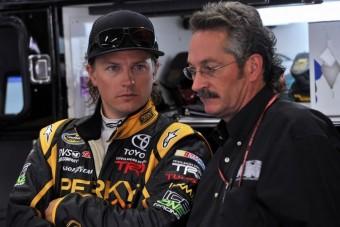 Montoya: Kiminek van jövője a NASCAR-ban