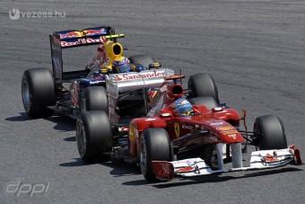 F1: A Ferrari lehallgatja a Red Bullt?