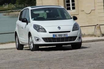 A franciáké a legjobb dízelmotor?
