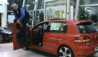 A Volkswagen mindent kibír?