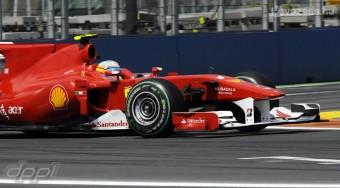 F1: Alonsóra fogadna a spanyol FIA-tag