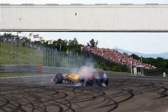 Az F1 előszobája: ingyen a Hungaroringen