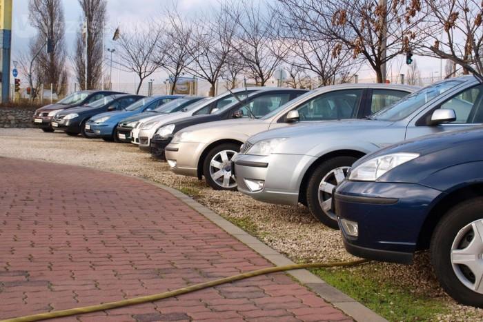 A használt autó nem várt izgalmakkal szolgálhatnak