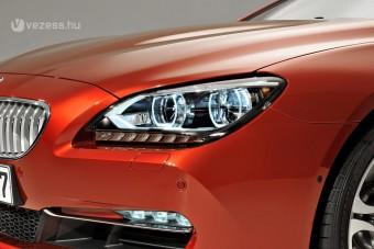 Csodalámpa a BMW-től
